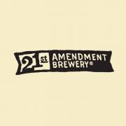21st Amendment Brewery jobs