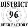District 96 Beer jobs